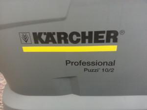 karcher professional